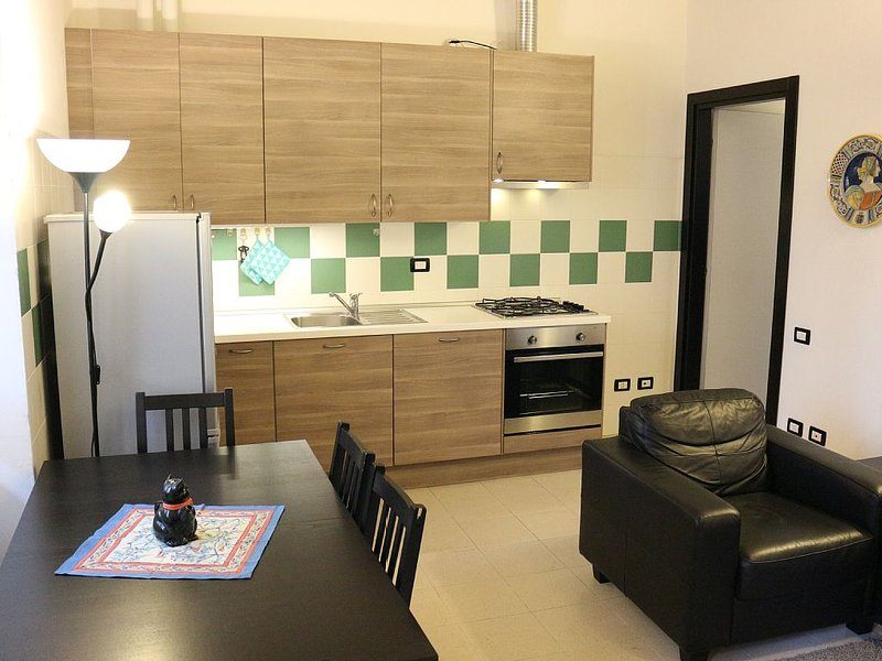 Charming apartment Park - City center - fully equipped. Two big bedrooms., alquiler vacacional en Milán