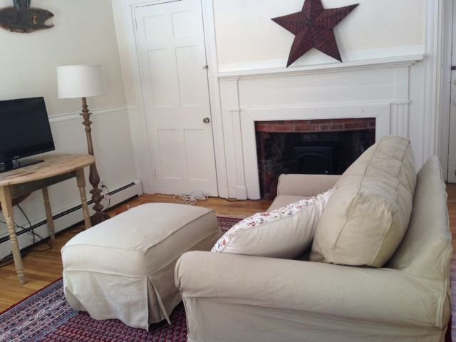 Charming Apt in Award-Winning Historic Bath's Downtown, vacation rental in Bowdoinham