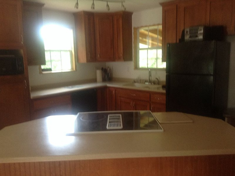 Relaxing Cabin In Cherokee N F, holiday rental in Tellico Plains
