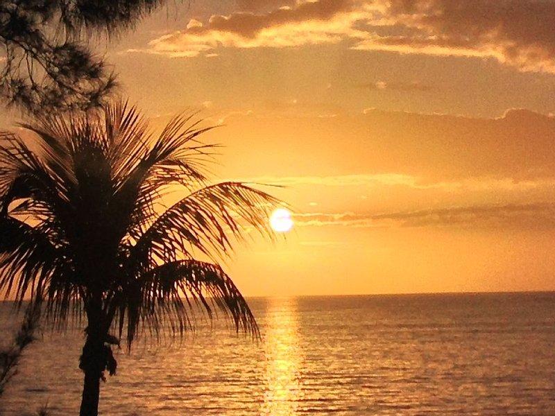 Paradise Vacation At Villa 607, holiday rental in Treasure Cay