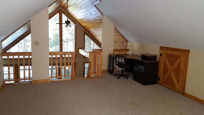 Beautiful Lakefront Home in Sullivan County, location de vacances à Ulster