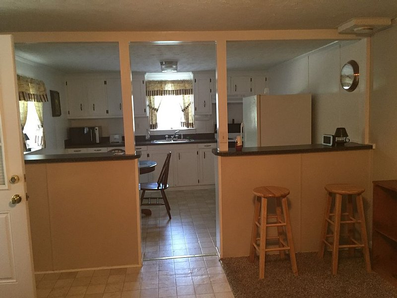 Located less than 10 minutes from Liberty University, holiday rental in Appomattox