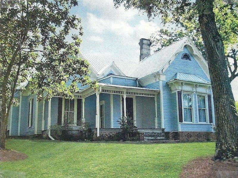 Luxurious B&B Accommodations In beautiful Adairsville, GA, holiday rental in Armuchee
