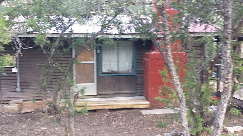 Cabin  On The  River, holiday rental in Jemez Springs
