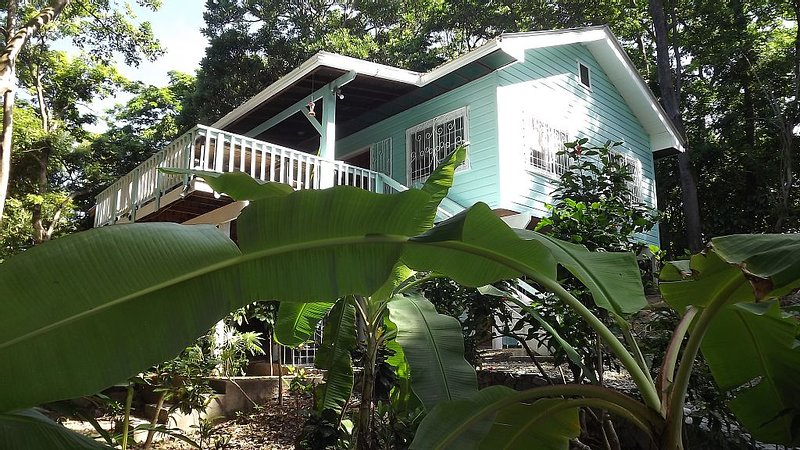 West Bay Beach, Apartment Rentals., holiday rental in Flowers Bay