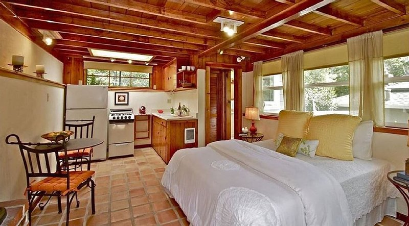 Charming Country Get-Away, 35 Minutes From San Francisco, location de vacances à Point Reyes Station