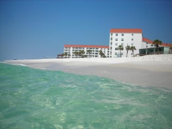 El Matador 215 - WOW! Must See!: 1  BR, 1  BA Condominium in Fort Walton Beach,, aluguéis de temporada em Mary Esther