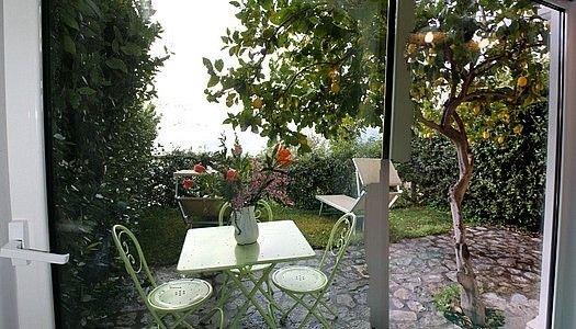 Casa Ilnira C, rimborso completo con voucher*: Uno spazioso appartamento in posi, holiday rental in Nocelle