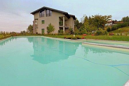 Casa Ivonne: Un grazioso appartamento situato in posizione tranquilla., vacation rental in Invorio