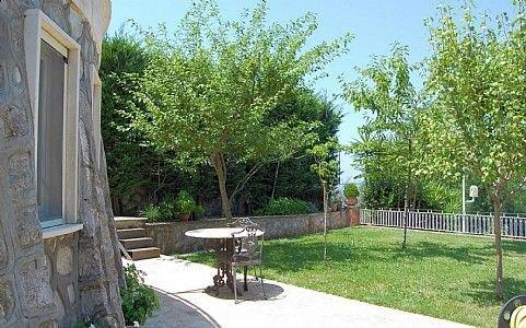 Villa Crispina B, rimborso completo con voucher*: Un gradevole appartamento che, holiday rental in Colli di Fontanelle