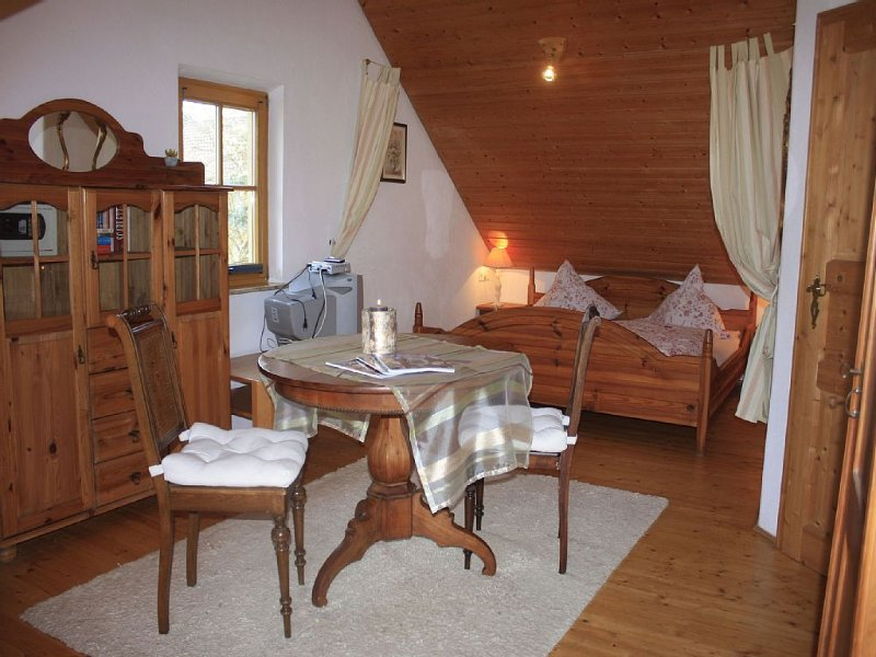 Ferienhaus, 100qm, 2 Schlafzimmer, max. 6 Personen, holiday rental in Mengen