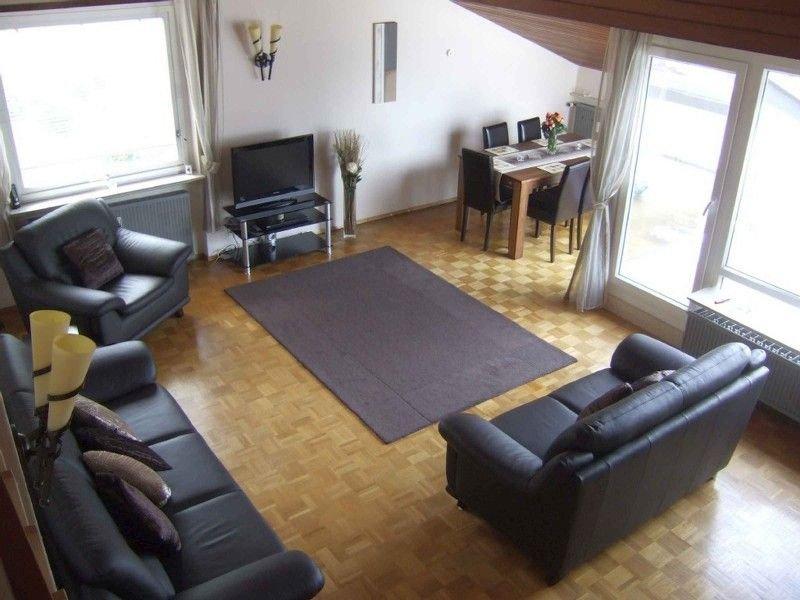 Ferienwohnung, 2 Schlafzimmer, max. 5 Personen – semesterbostad i Neuweiler