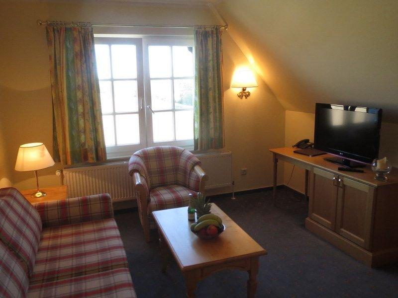 Ferienwohnung Friedrichshain mit ca. 50 qm, 1 Schlafzimmer, für max. 4 Personen, holiday rental in Alt Reddevitz