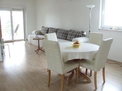 Ferienwohnung Selce für 4 - 5 Personen mit 2 Schlafzimmern - Feriendomizil der L, holiday rental in Selce