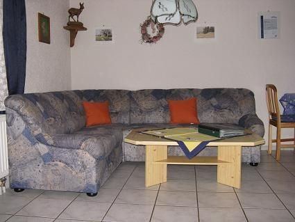 Ferienwohnung Storchennest mit 50qm, 2 Schlafräume für max. 5 Personen, aluguéis de temporada em St. Georgen im Schwarzwald