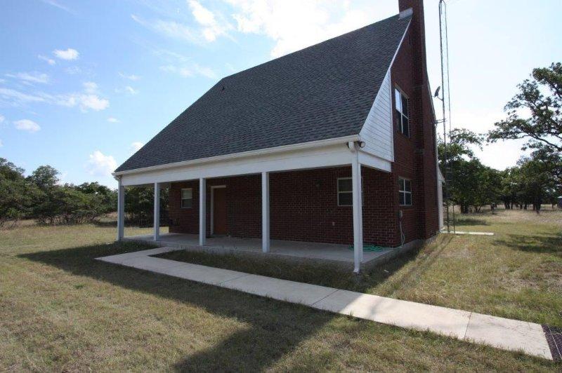 Peaceful Retreat Country Property 10 Miles from Fredericksburg, location de vacances à Doss