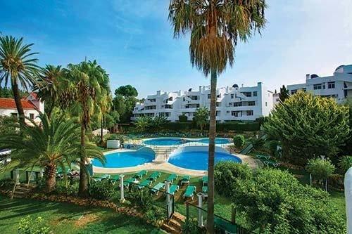Ona Campanario - One Bedroom, vacation rental in Mijas