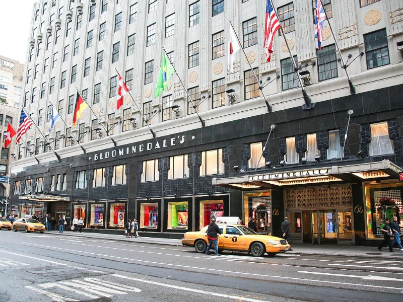 Shopper's paradise: Just 5 minute walks to Bloomingdales and to Madison Avenue