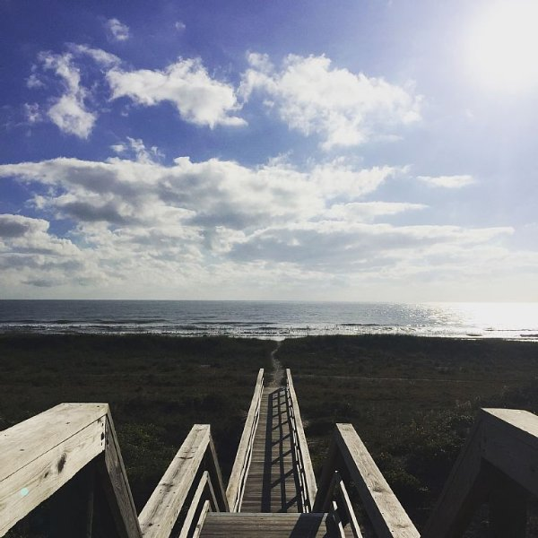 Amelia Island Rental (Summer Beach Villas), holiday rental in Fernandina Beach