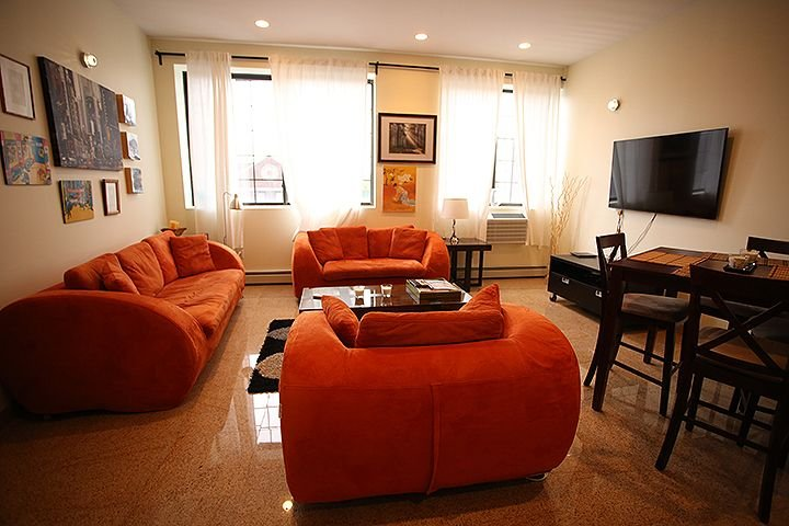 Wonderful Apartment in NYC, vacation rental in Queens