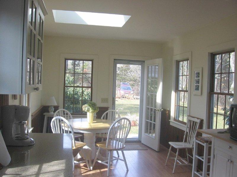 Newly renovated kitchen - Bayside