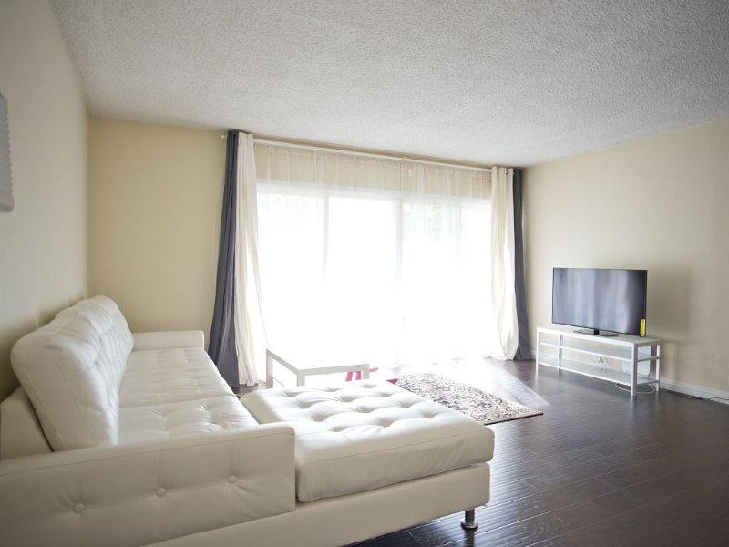 Pasadena Prime Location 2Bd/1Ba #2(Monthly Rate/Business Travel/Family Friendly), holiday rental in San Gabriel