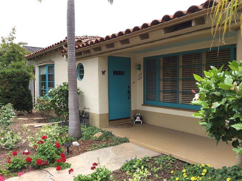 The Perfect Getaway - Santa Barbara!, casa vacanza a Goleta