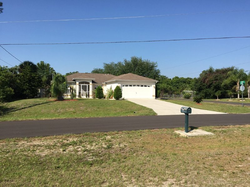 Nice Vacation Rental in North Port, vacation rental in North Port