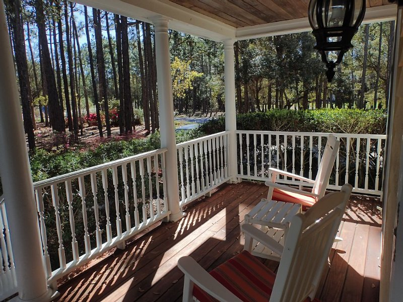 Exclusive home in St. James Plantation Golf & Tennis & Beach Resort, holiday rental in Southport