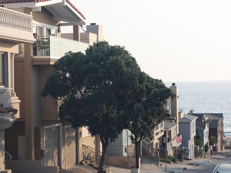 3 Bedroom Ocean View North Manhattan, alquiler vacacional en Hawthorne