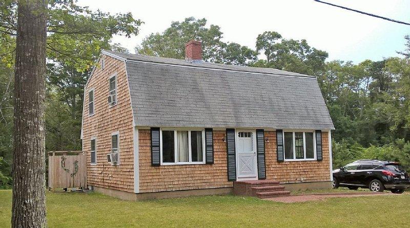 2020 Martha's Vineyard Vacation Home - Weekly, alquiler vacacional en Vineyard Haven