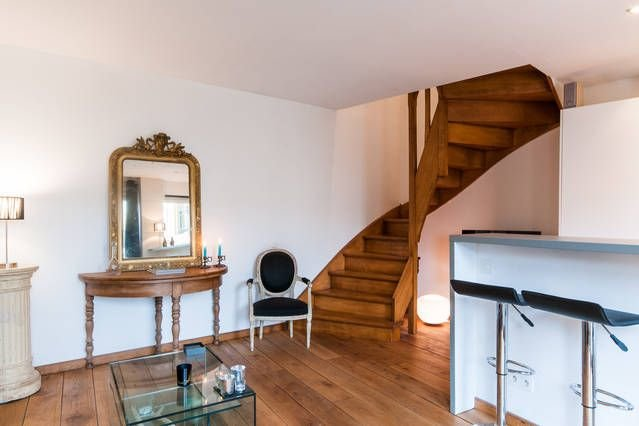 Superb T2 in the heart of Lille with balcony, vacation rental in Lille