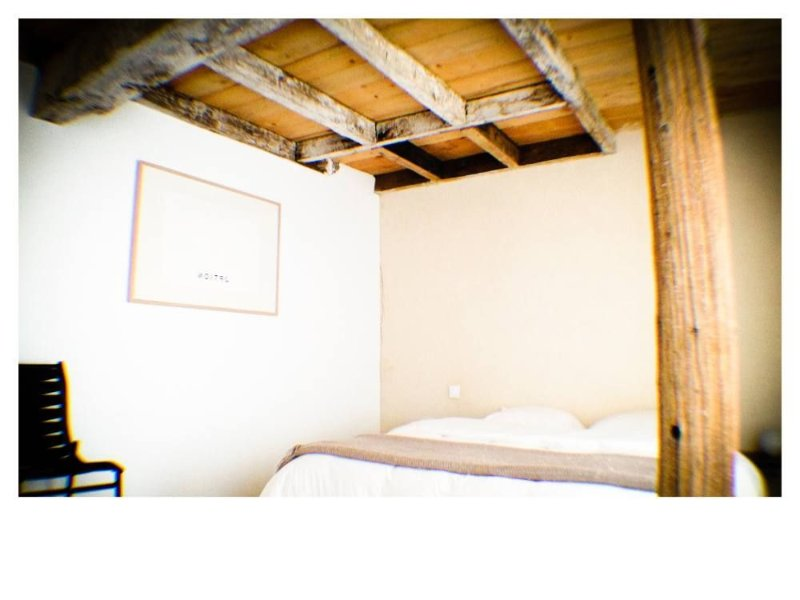 Nonpareil: meublé de tourisme 4  étoiles 10 personnes, piscine, Spa à La Mazère, casa vacanza a Toulx-Sainte-Croix