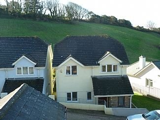 House In Village Location With Estuary Views. **REDUCED PRICE 19 &26 July**, holiday rental in East Portlemouth