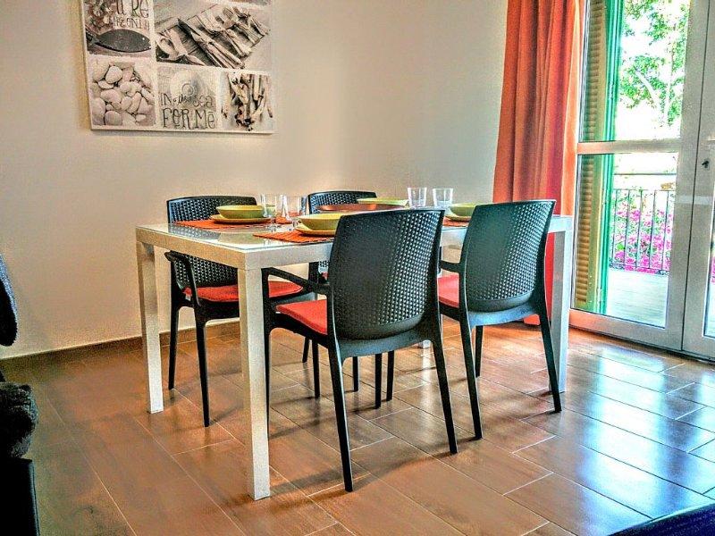 Apartamento en Can Pastilla, location de vacances à El Arenal