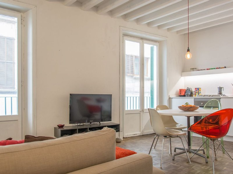 Apartment in the center (old town of Palma), vacation rental in San Simon
