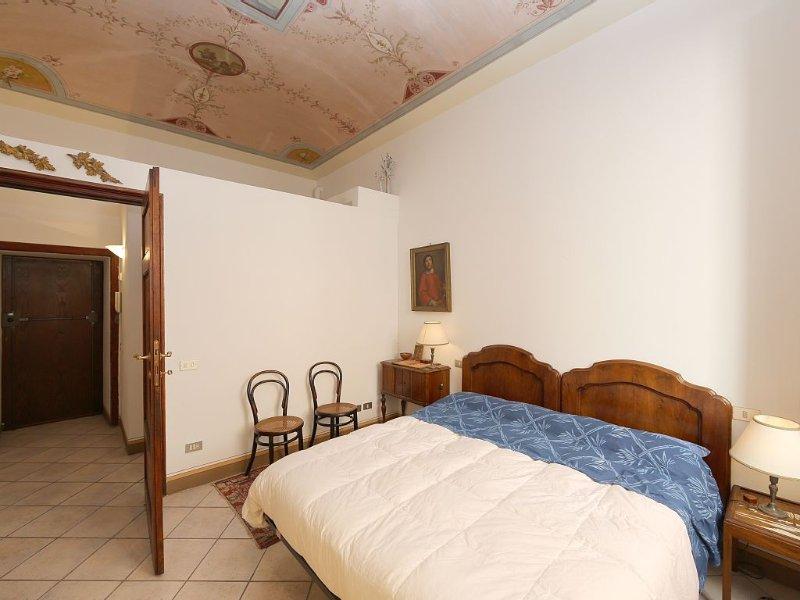 Incantevole casa in centro storico a Siena,Wi-Fi Free SCONTO SETTIMANA, holiday rental in Moltacino