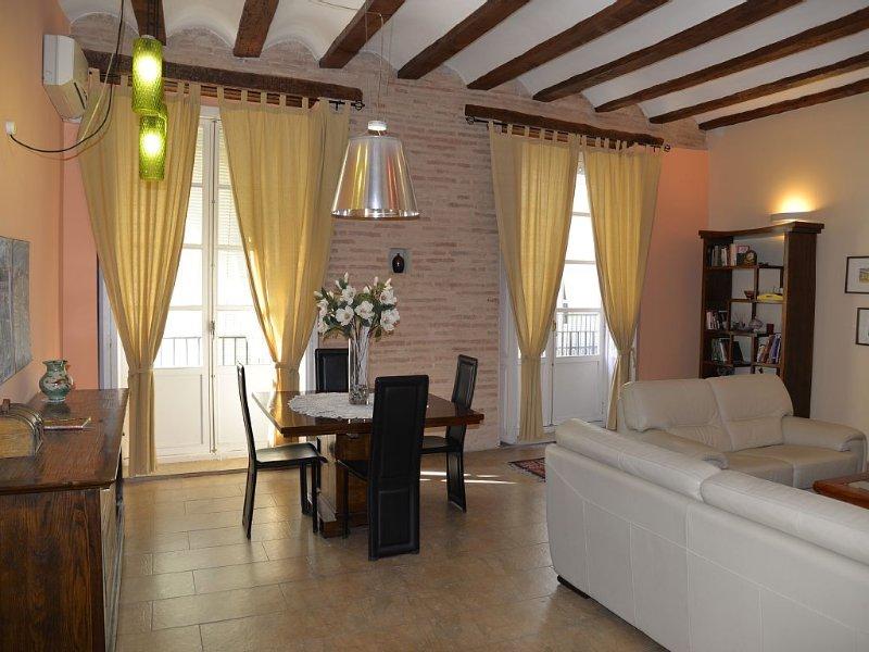 Centrico y Encantador, location de vacances à Valence