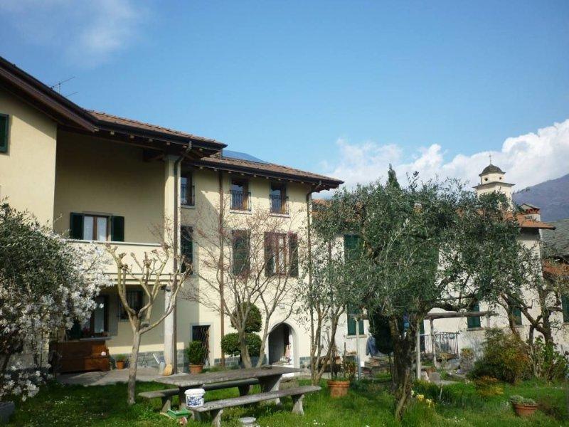 Casa Silvia, location de vacances à San Siro