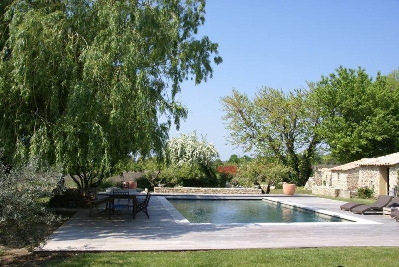 Luxury property in Provence (Gordes), aluguéis de temporada em Gordes