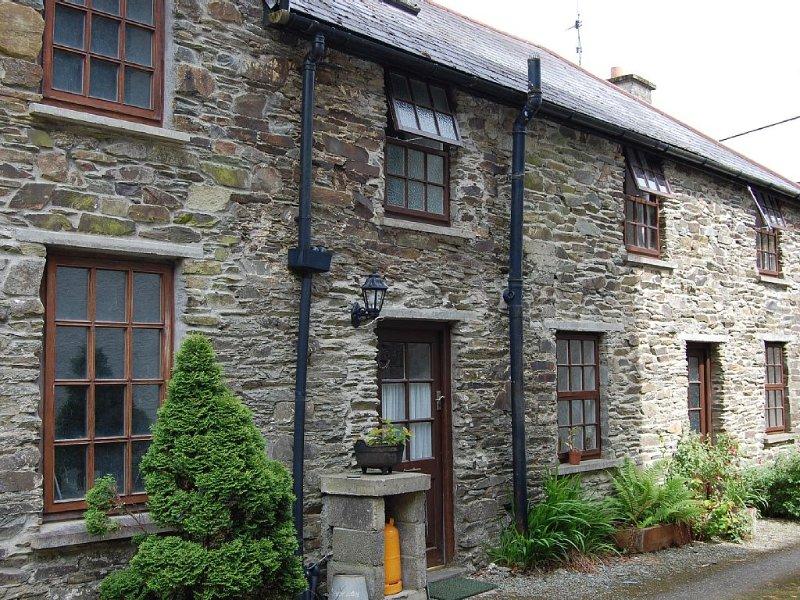 Shana Cottage