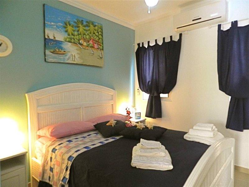 Magnifico appartamento sul Mar Dei Caraibi, Bayahibe., holiday rental in Bayahibe