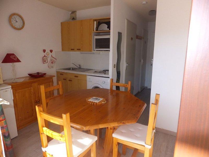 Abondance: appartement dans résidence, location de vacances à Abondance
