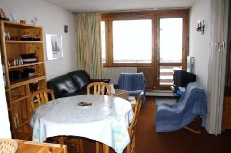 grand appartement 6 personnes à la Mongie au pied des pistes, holiday rental in La Mongie