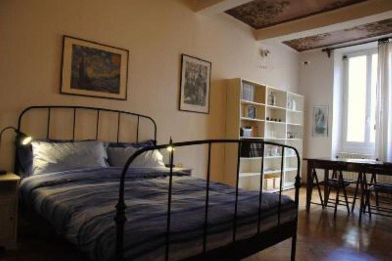 Il Salotto, la comodità e l'ospitalità del centro storico, Ferienwohnung in Bologna