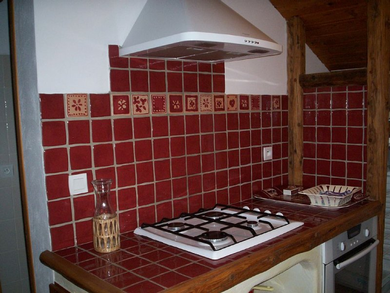Appartement 4* à la montagne pour 4 personnes, holiday rental in Vars