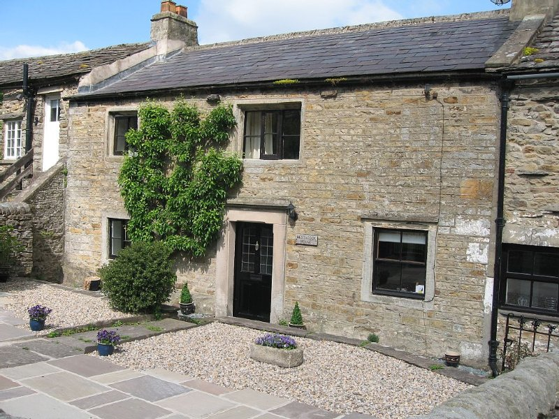 Traditional Dales Cottage with stunning views,, casa vacanza a Newbiggin