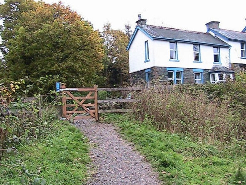 Keswick Apartment, Former Railway House, Beautiful Views, Private Parking, vacation rental in Castlerigg