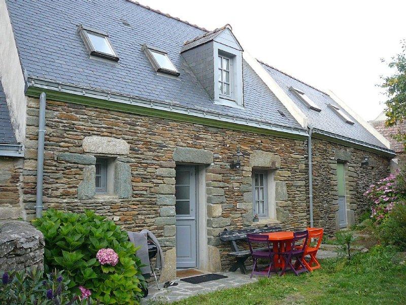 Ile de GROIX,Locmaria,un petit havre de paix..., alquiler vacacional en Morbihan
