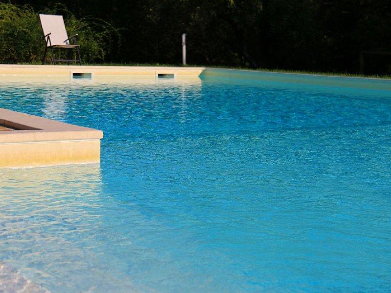 14 x 8.5m pool
